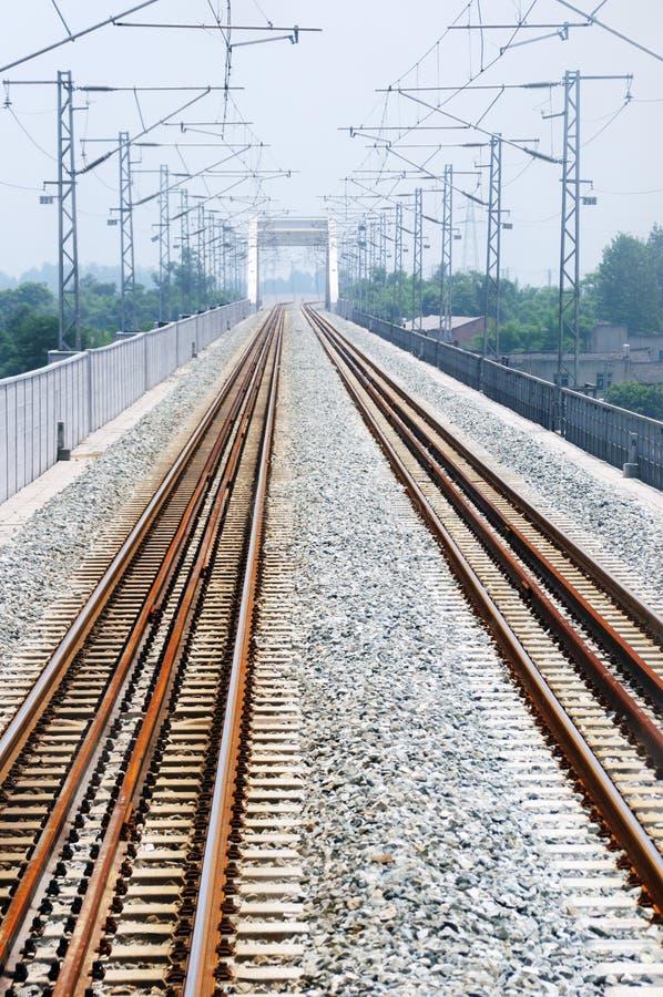 Download 跨接平直的铁路 库存照片. 图片 包括有 更改, 弯曲, 金属, 批次, 许多, 行业, 铁路, 旅途, 室外 - 15687286