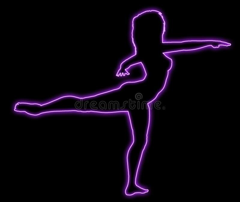 跳舞 图库摄影
