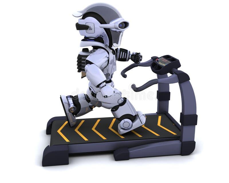 Download 踏车 库存例证. 插画 包括有 执行, 小说, 电子, 运行, 健身, 技术, 远期, 现代, 踏车, 体育运动 - 17471496