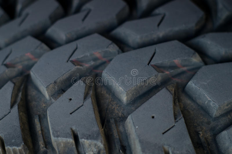 车胎 库存图片