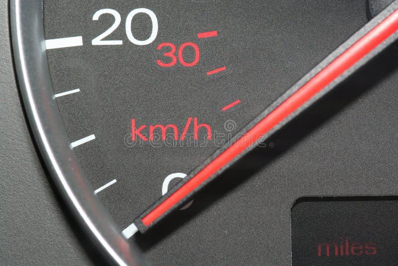 车速表 库存图片