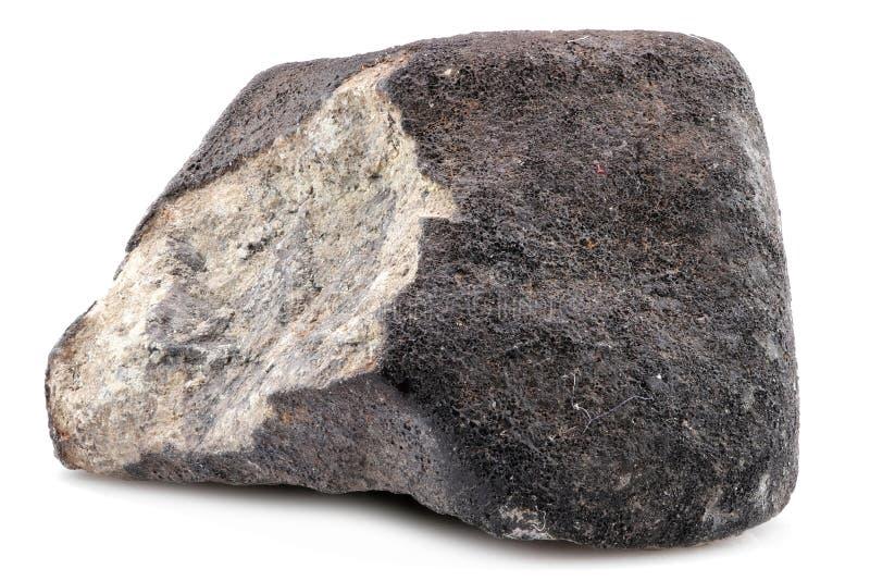 车里雅宾斯克陨石 图库摄影