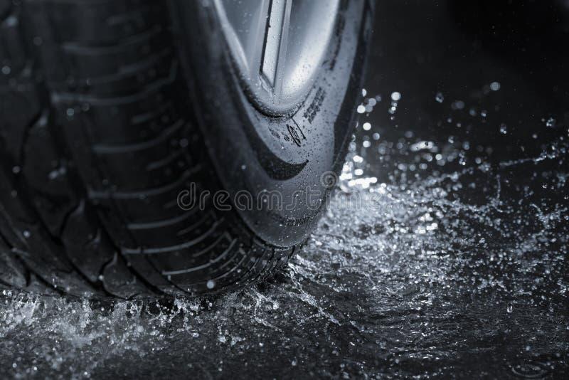 轮胎 库存图片