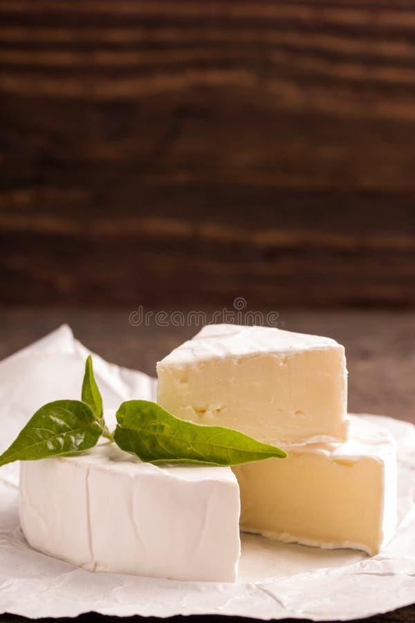 软制乳酪 免版税库存图片
