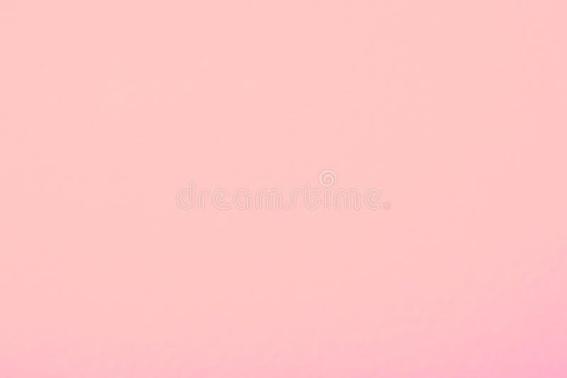 软的抽象桃红色背景 免版税图库摄影