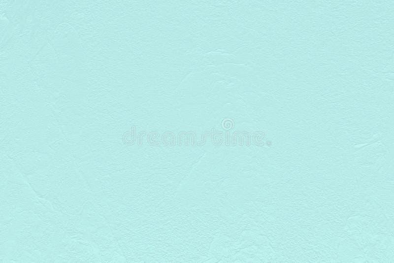 软的浅兰的颜色纹理样式摘要背景可以是用途作为墙纸屏幕保护程序小册子封页 库存图片