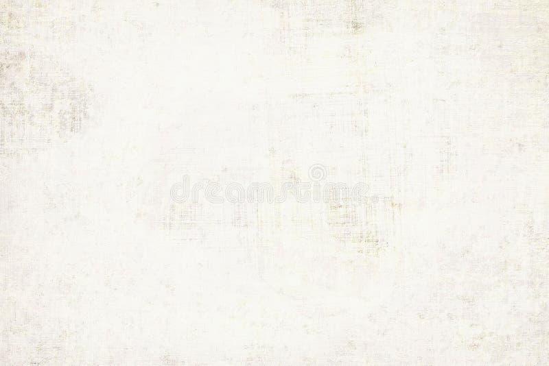 软的米黄难看的东西背景 设计的纹理 库存图片