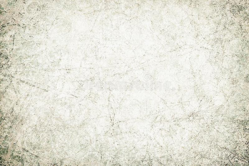 软的米黄难看的东西背景 设计的纹理 免版税库存照片