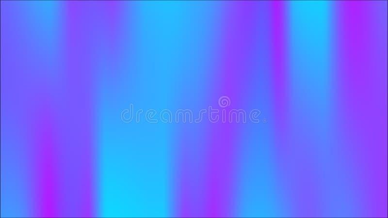 软的颜色背景 流动应用程序的现代屏幕设计 r 3d?? 向量例证