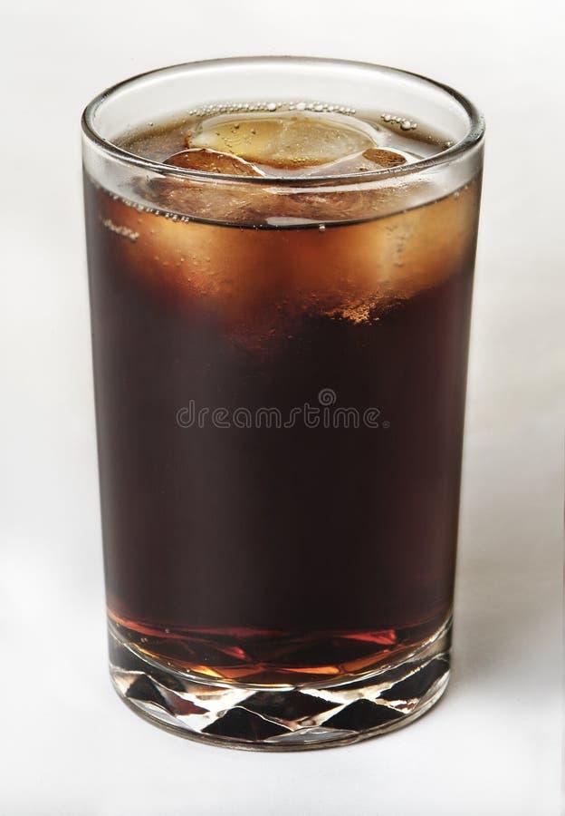 软的饮料 库存照片