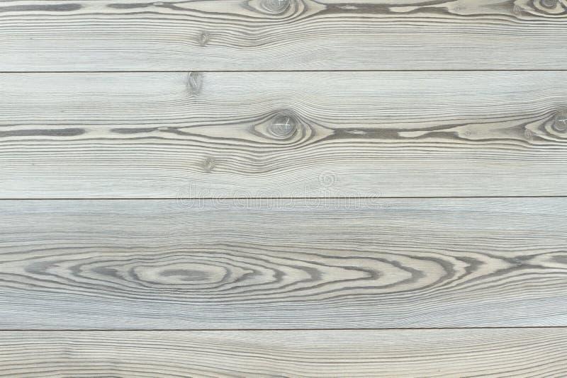 轻的木地板纹理 免版税图库摄影