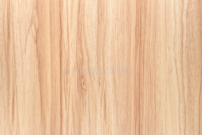 轻的木纹理背景 抽象木地板 库存图片