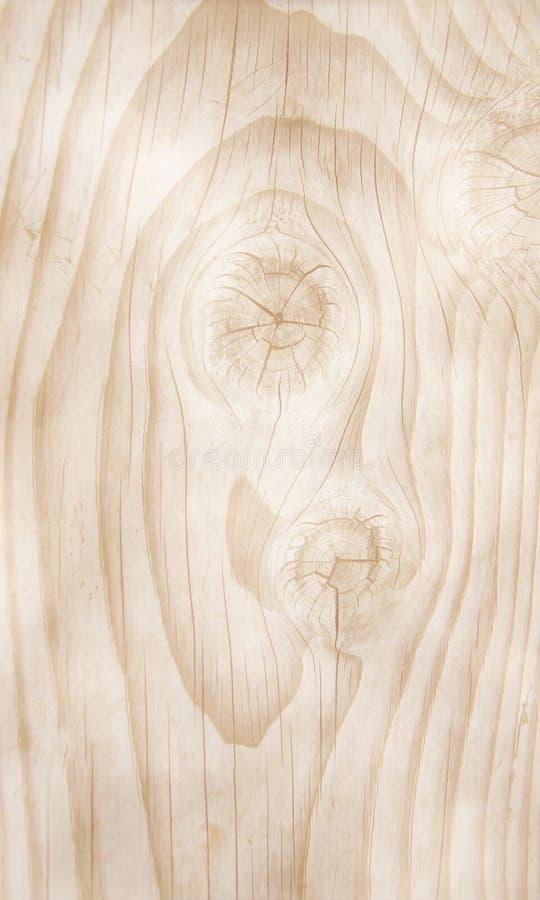 轻的照片实际木头 免版税图库摄影