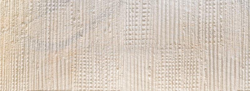 轻的砂岩纹理  免版税库存照片