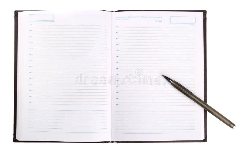 辅助部件办公室 免版税库存图片