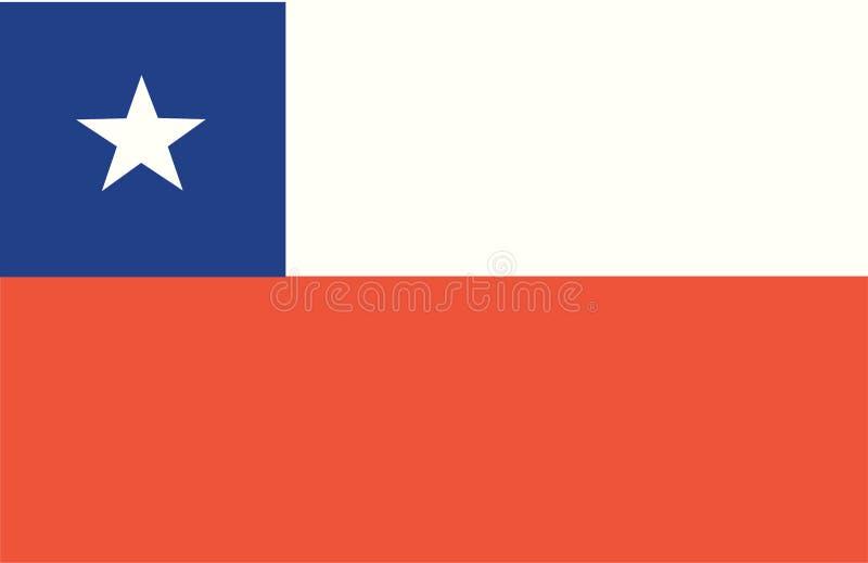 辣椒国旗 3d美国美好的尺寸形象例证南三非常 皇族释放例证