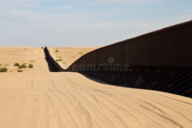 边界范围 库存图片