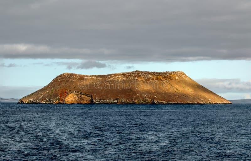 达夫妮海岛 免版税库存照片