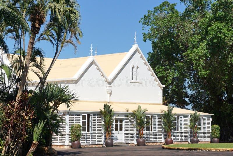 达尔文,澳大利亚 免版税图库摄影