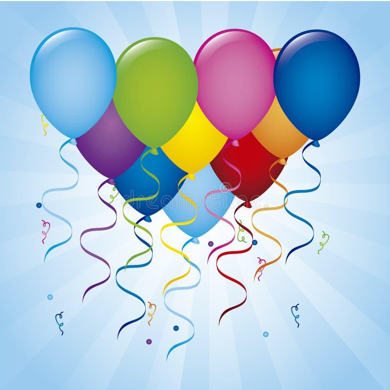 Download 迅速增加生日 向量例证. 插画 包括有 例证, 附注, 背包, 图象, 愉快, 生日, 绿色, 飞行, 狂欢节 - 30333864