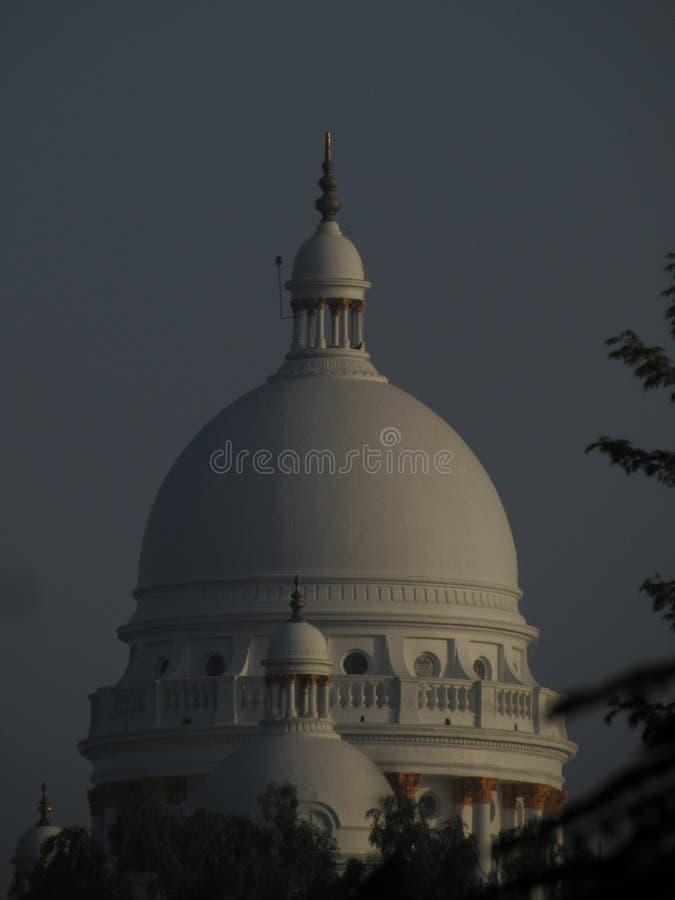 迈索尔lalith mahal宫殿 免版税库存图片