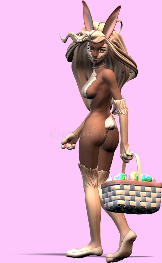 运行兔宝宝没有最性感
