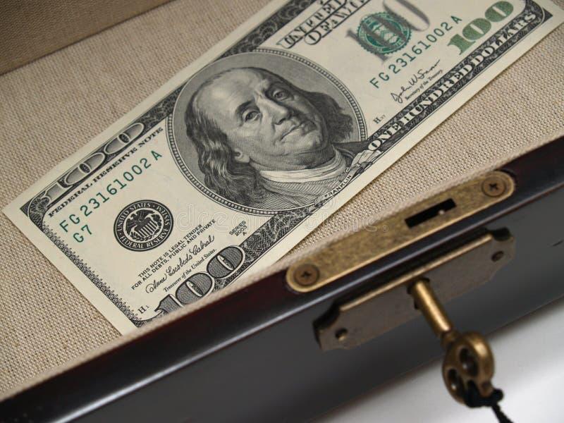 运行的货币  库存图片