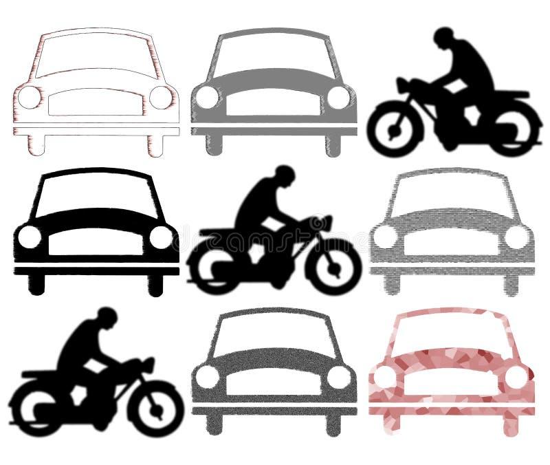 运输 免版税图库摄影