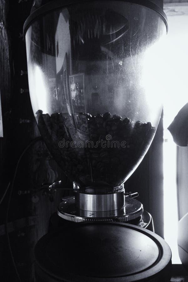 返回咖啡 免版税图库摄影