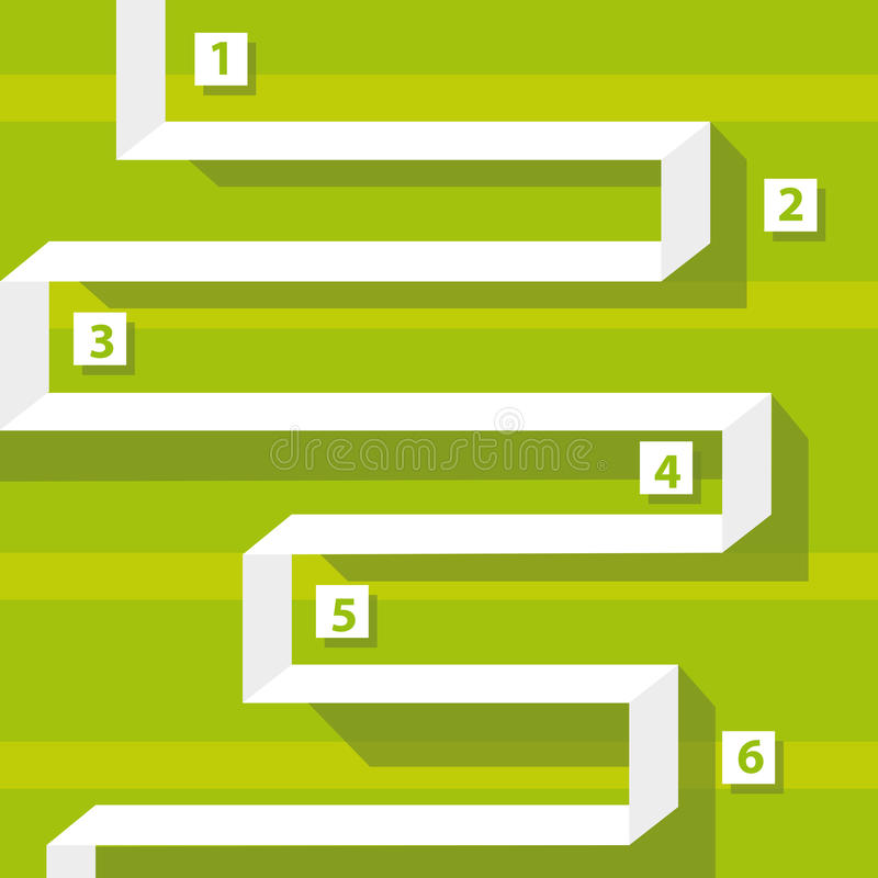 Download 进展选择工作流横幅-平的设计 向量例证. 插画 包括有 例证, 编号, 纸张, 信息, 菜单, 圈子, 按钮 - 72358694