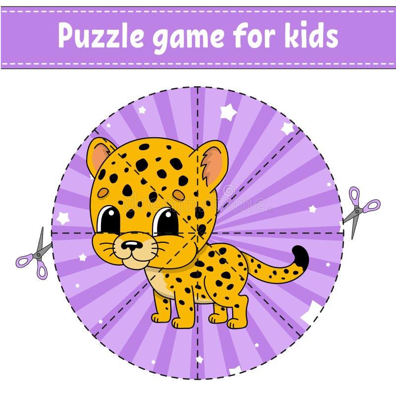 连接小点比赛猴子 教育开发的活页练习题 学会孩子的比赛 活动页 对于小孩 非难为 向量例证