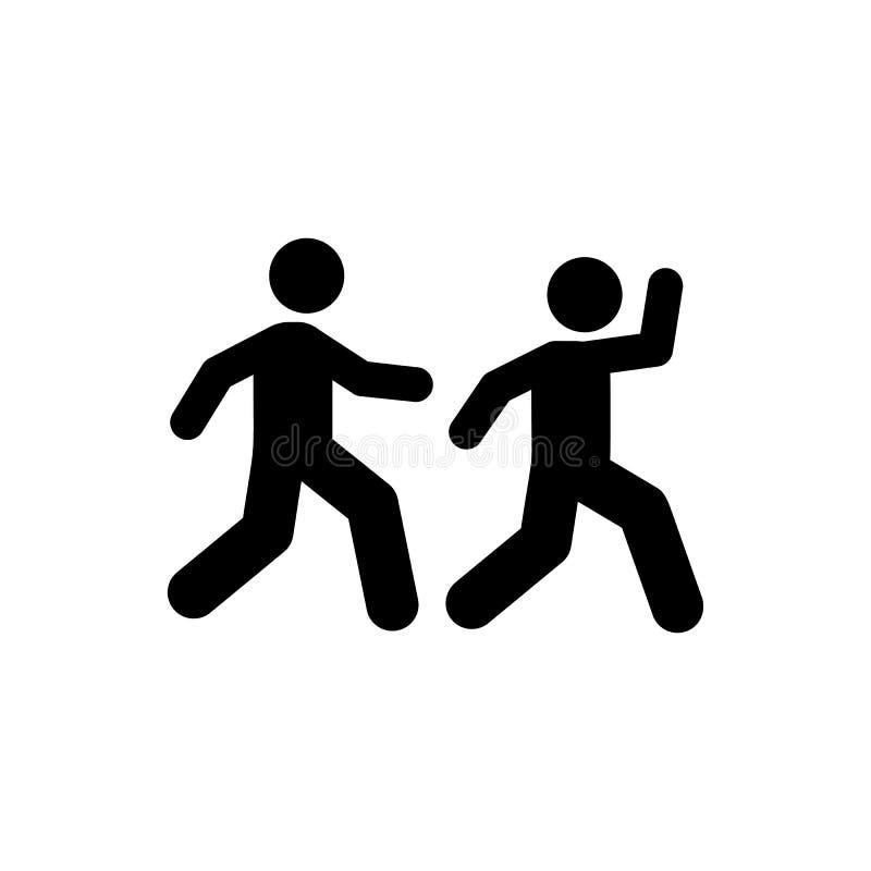 连续学校学生象 回到学校例证象的元素 标志和标志汇集象网站的,网 库存例证