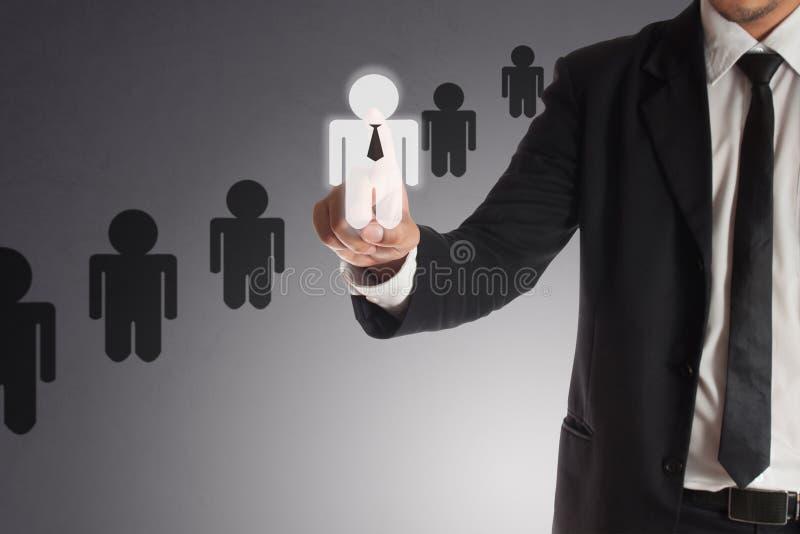 Download 选择正确的伙伴从许多候选人,概念的商人 库存图片. 图片 包括有 商业, 候选人, 工作, 适当, 选择 - 59106733
