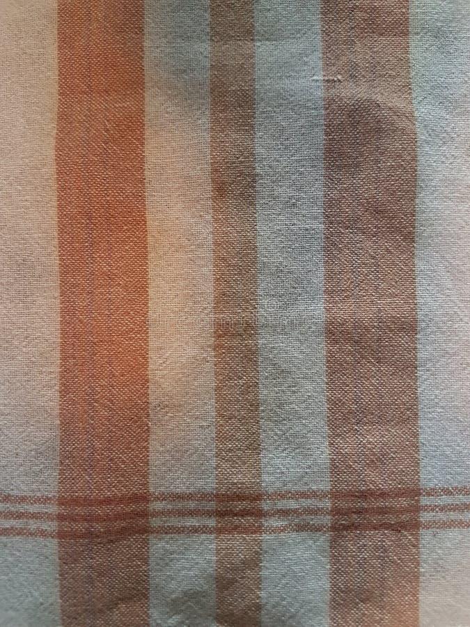 透明棉花样式 库存图片