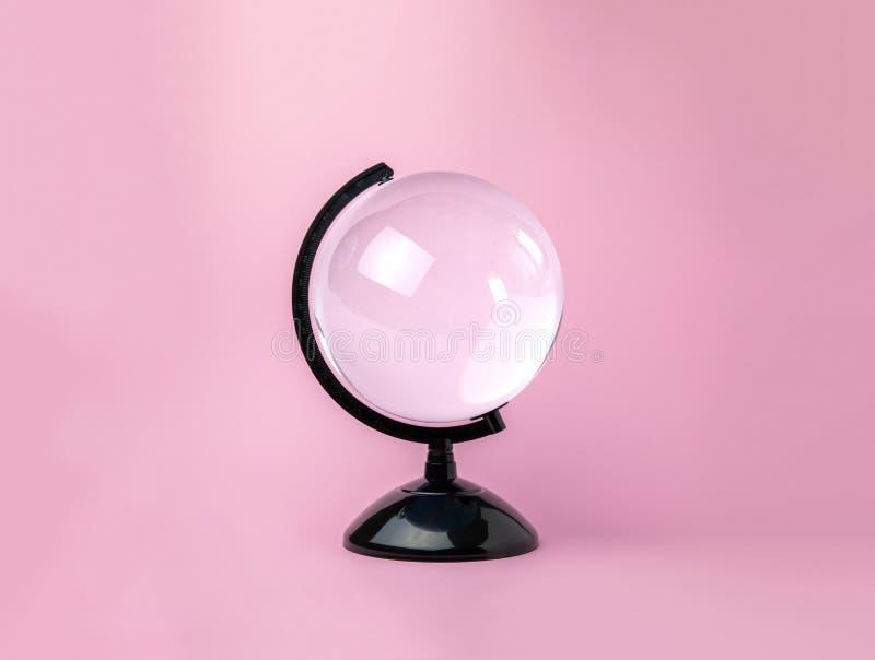 透明的球 图库摄影