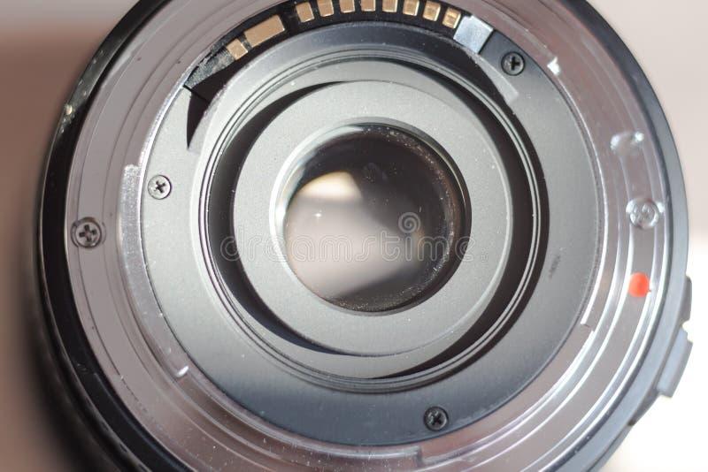 透镜 免版税图库摄影