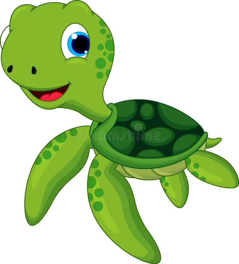 乌龟什么颜色好_逗人喜爱的乌龟动画片