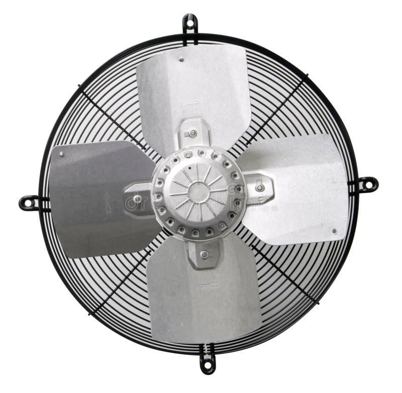 通风设备 免版税图库摄影