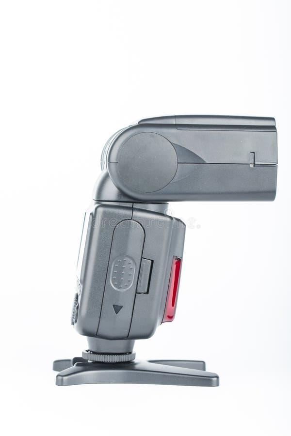 速度轻的闪光照相机 图库摄影