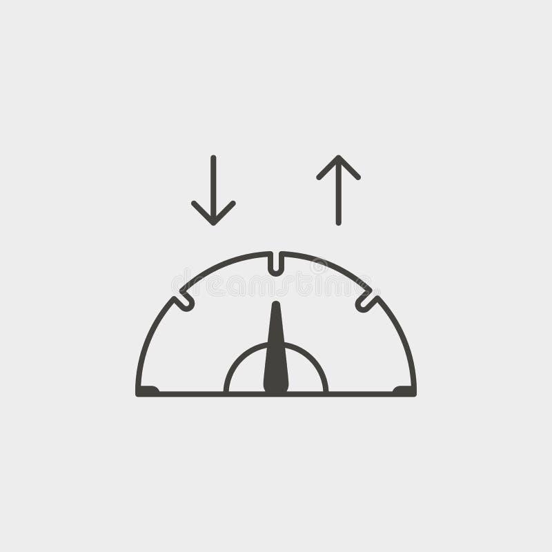 速度,网络,概述,象 网发展传染媒介象 简单的标志,网络设计,流动应用程序的元素网站的, 向量例证