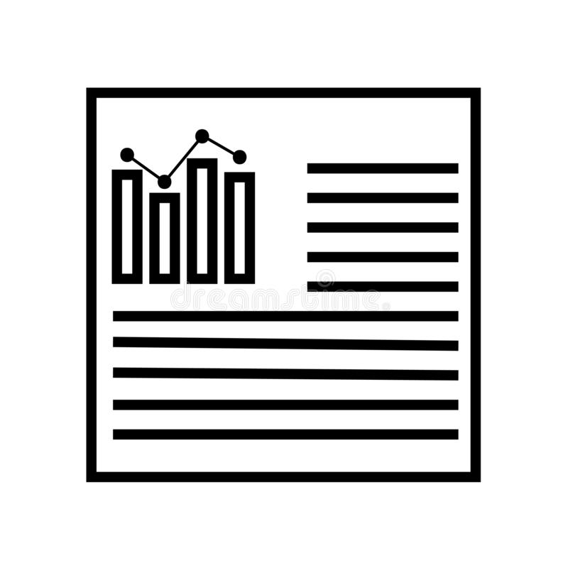逻辑分析方法在白色背景隔绝的象传染媒介,逻辑分析方法标志 皇族释放例证