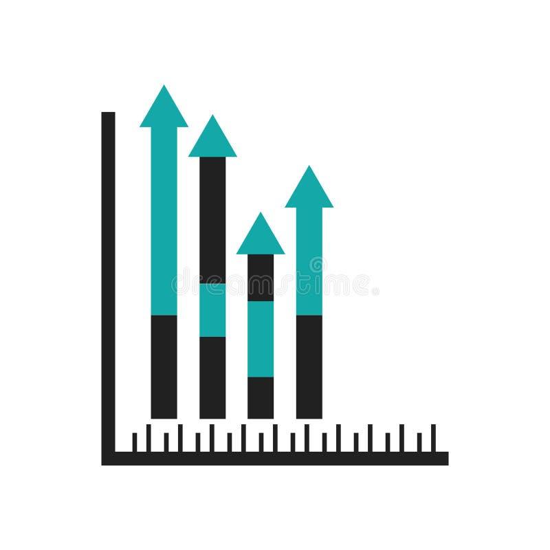 逻辑分析方法象在白色背景和标志隔绝的传染媒介标志,逻辑分析方法商标概念 皇族释放例证
