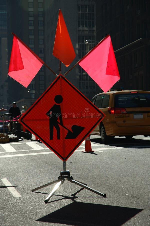 道路工程 库存图片
