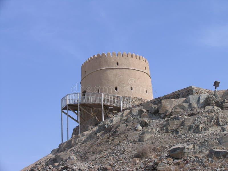 遗产阿拉伯联合酋长国 库存照片