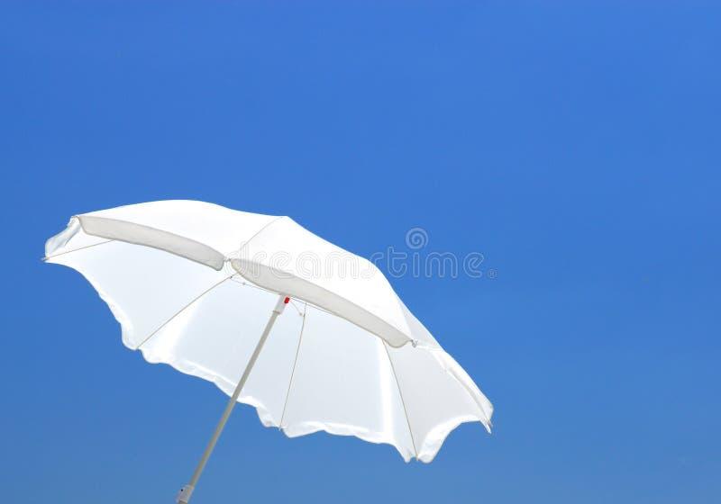 遮光罩白色 免版税库存图片