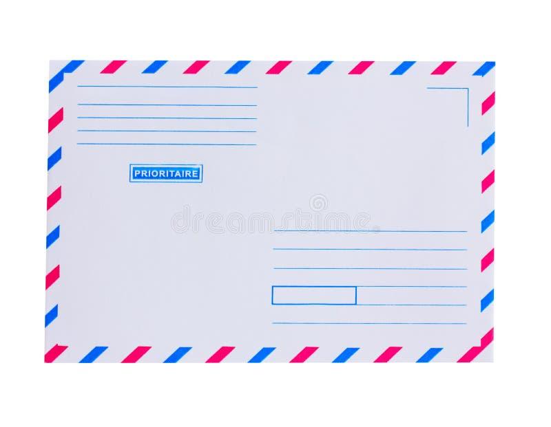 邮件优先级 库存图片