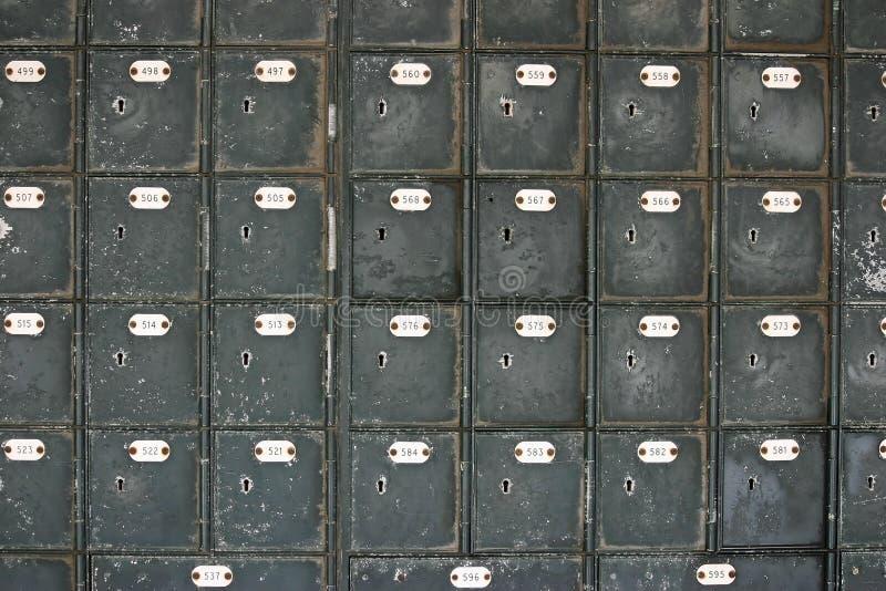 邮箱2 库存图片