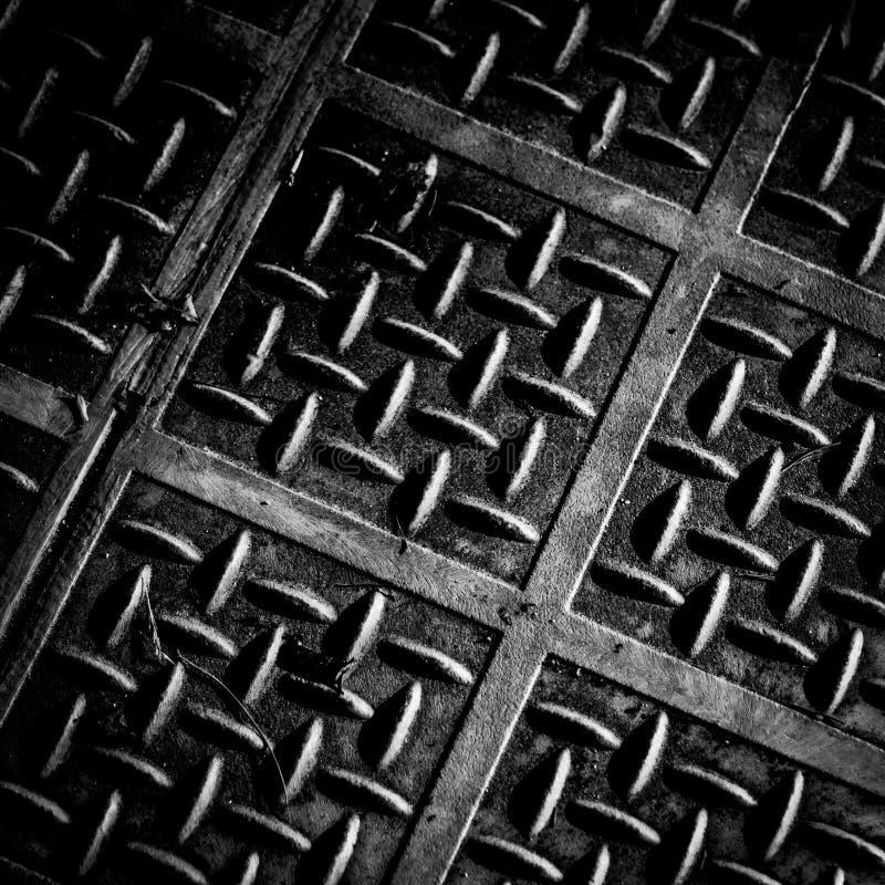 都市纹理2 -方形的格式 库存照片