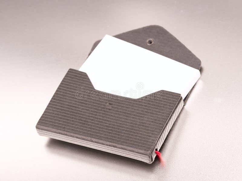 配件箱看板卡访问 免版税库存照片