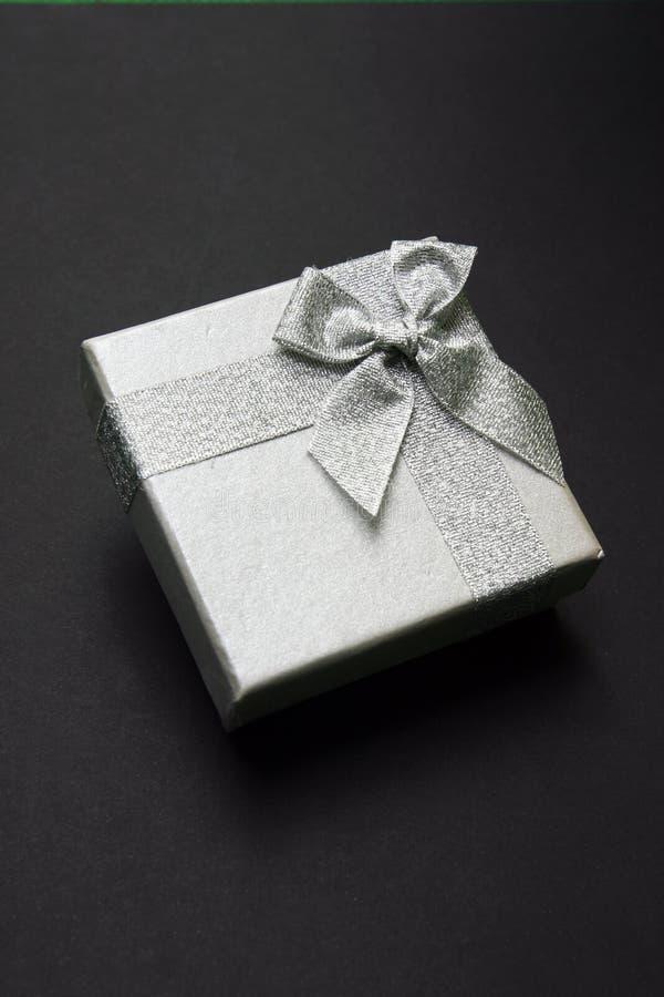 配件箱礼品 免版税库存照片